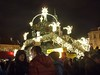 High Spirit of Christmas Festivities in Prague