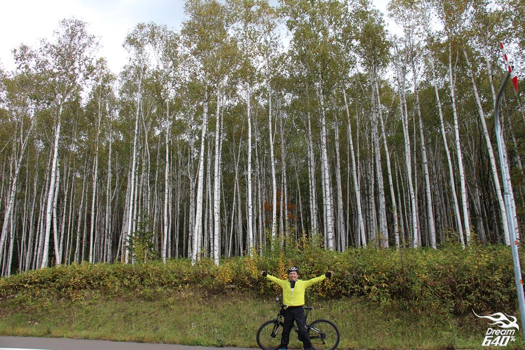 北海道秋日單車56