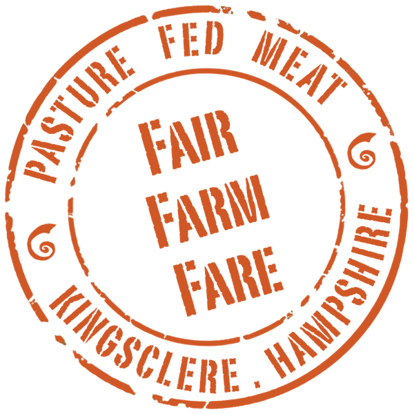 Fair Farm Fare