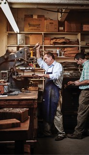 Ohio Book Store bindery