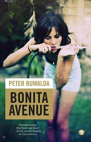 Peter Buwalda - bonita avenue -