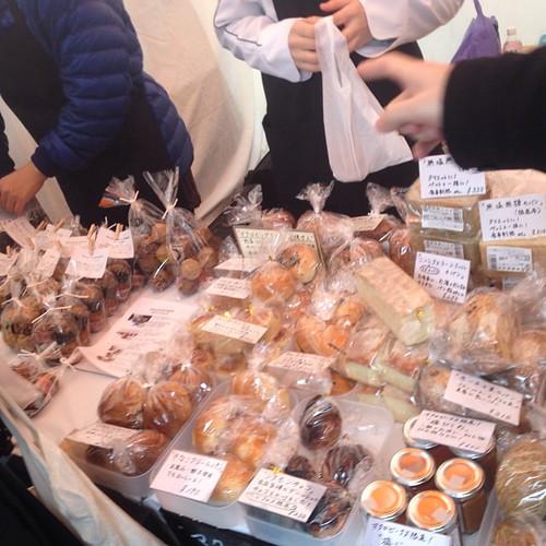 Tokyo Vege Food Festa 2014