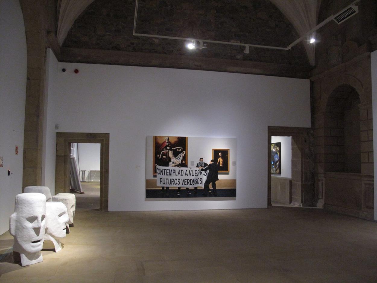 museo san telmo_expo temporales_suturak_capillas_cerca de lo proximo
