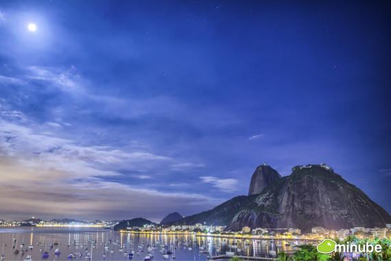 5. Rio de Janeiro, Brazil