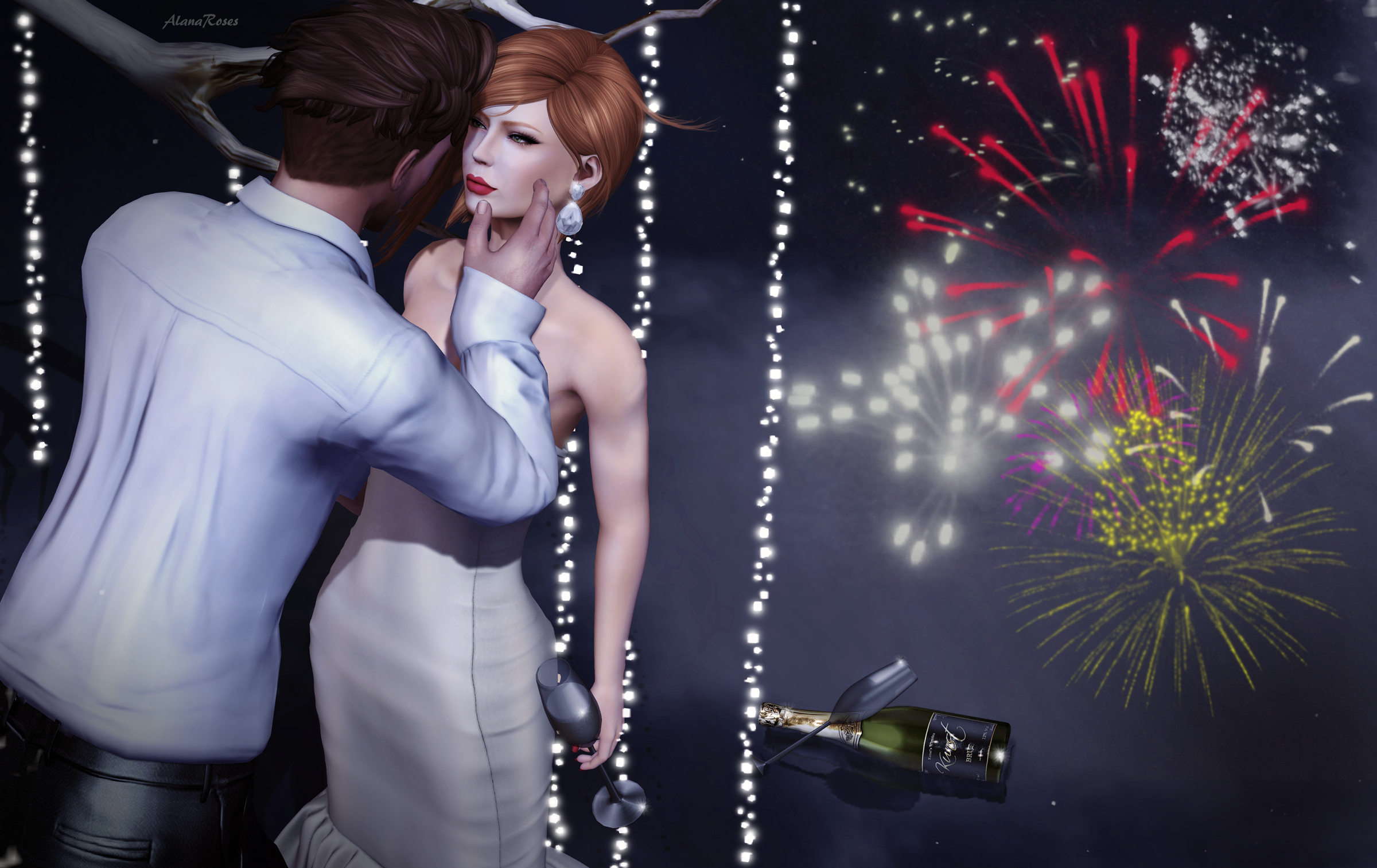♥ Happy New Year! ♥