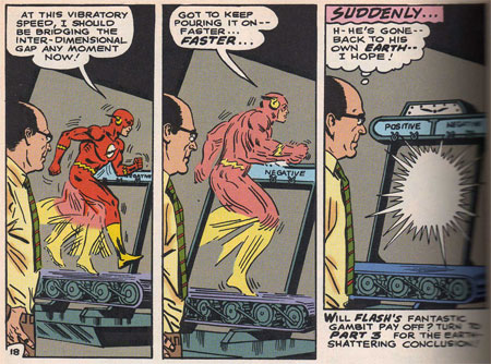 treadmill-the-flash-can-barry-allen-time-travel