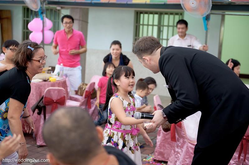 [婚禮攝影] @雲林自宅流水席_105家昇佩如
