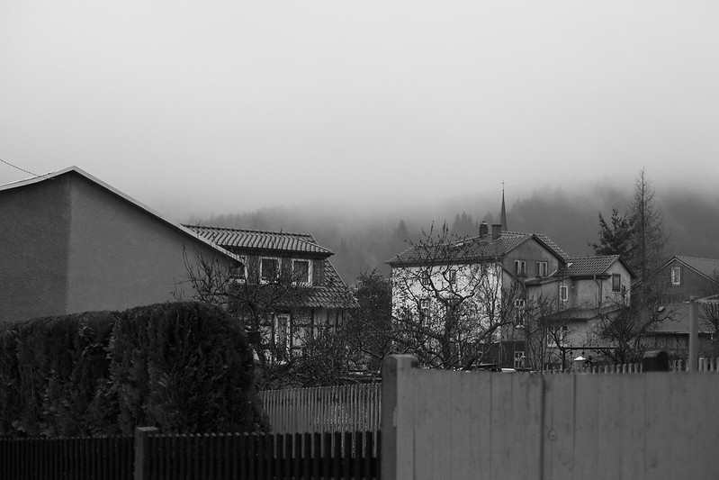13/12/14 Far Over The Misty Mountains Cold...