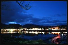 日本京都-嵐山夜燈.07
