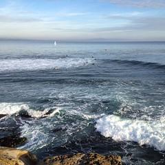 #ocean #surf #surfing #rocks
