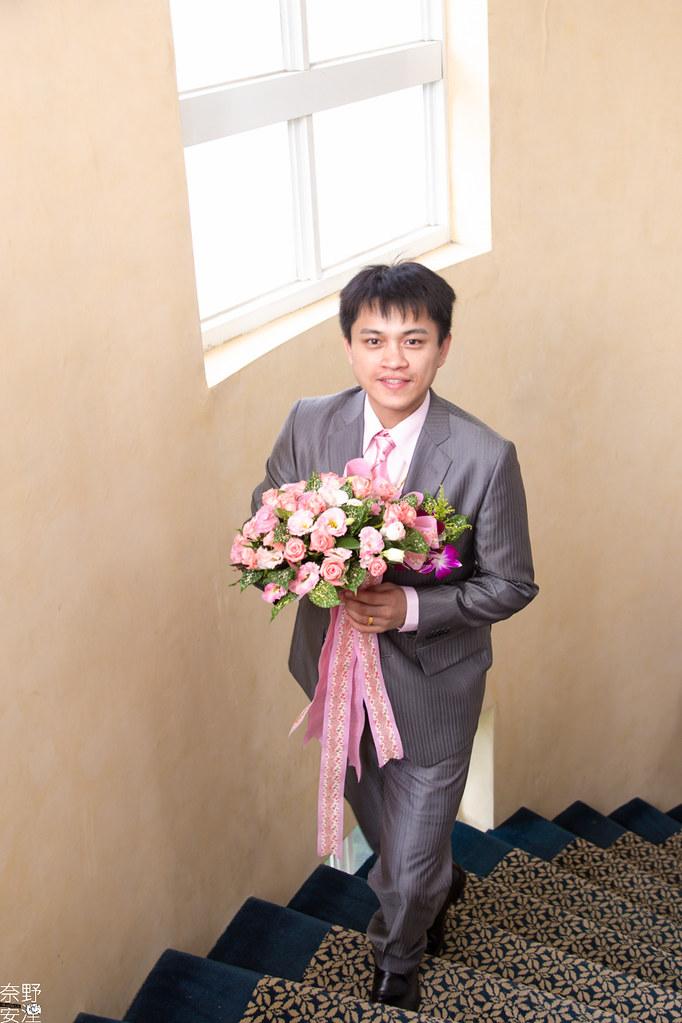 婚禮攝影-台南-銘元&韻如-結婚-X-台南商務會館-15