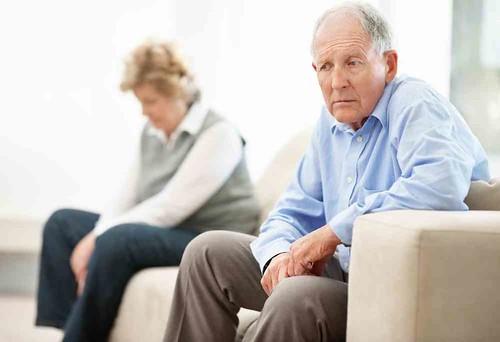 Người bệnh Parkinson thường bị trầm cảm