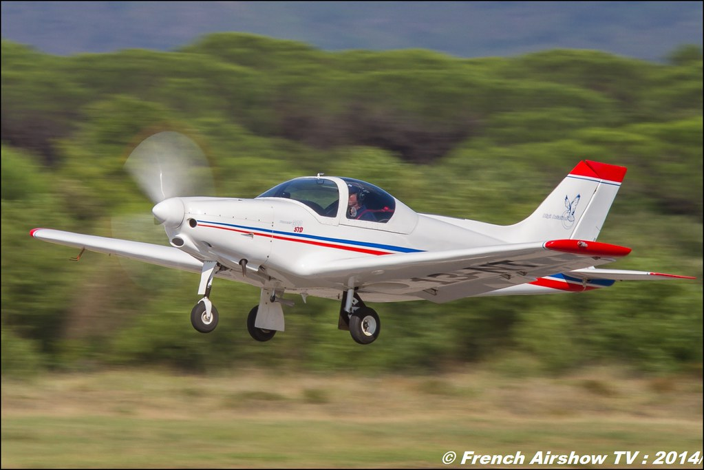 ULM,pioneer 300 STD,ALPI AVIATION, Meeting des 60 ans de l'ALAT 2014 ,Cannet des Maures
