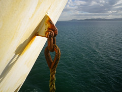 Ferry to Dublin (XXIV)