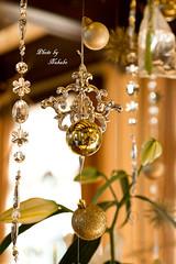 スペイン  「聖マリアと3つの贈り物」