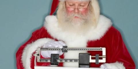 engordar navidad