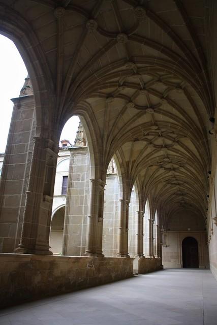 San Millán de la Cogolla, Spain