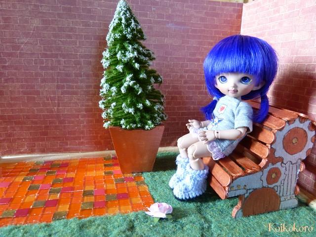 Les 3 Dames ~ meubles pour poupées : Fauteuil SD 16059291547_44cf05ef9e_z