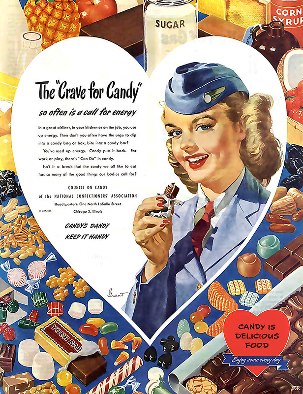 1947--candy