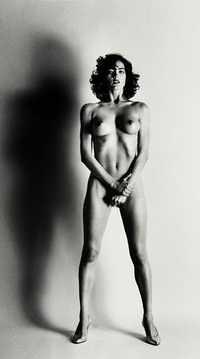 Sus modelos son mujeres con fuerza y poderosas Foto cortesía de Patricia Conde Galería