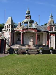 Museo de Hans Christian Andersen en Odense