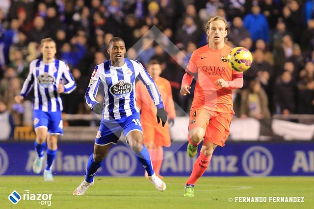 Deportivo - Barcelona 004