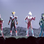 NewYear!_Ultraman_All_set!!_2014_2015_Stage-25