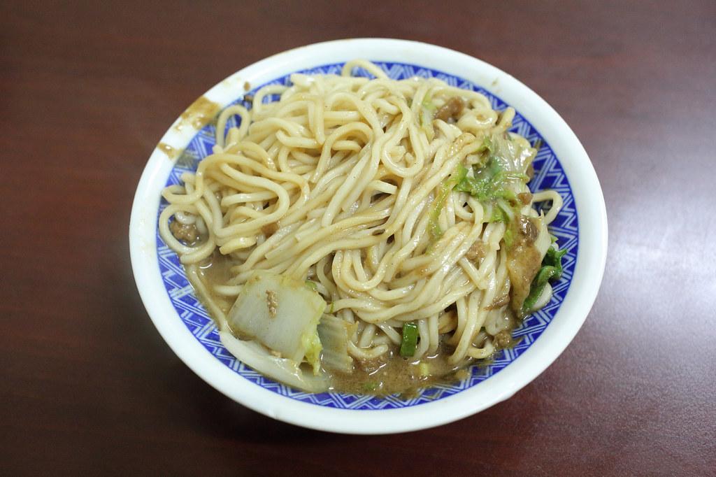 20150112-1台南-老黃陽春麵 (10)