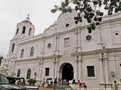Cebu - Cebu Metropolitan Cathedral