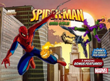 Online Spider-Man: Attack of the Green Goblin Slots Review