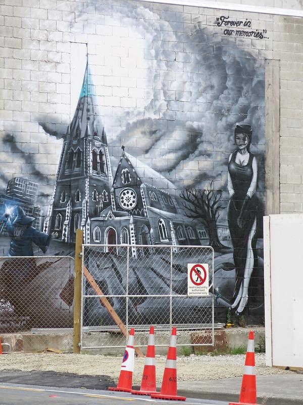 Art on Gloucester Street