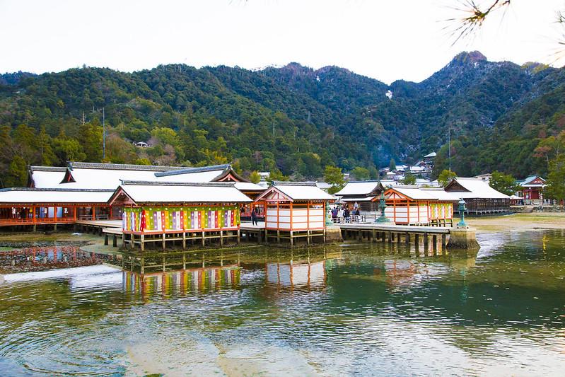 20150101宮島・厳島神社初詣_25