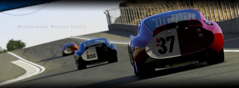 WRM Online - Shelby Daytona 50th Birthday Series 16306941342_d907a02054_c