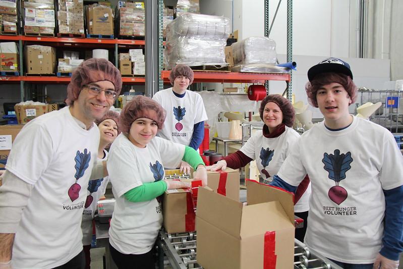 Volunteers L 1-19-15