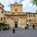 Rome - Chiesa di Santa Agata in Trastevere by gregoryl.johnson56
