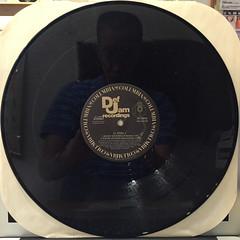 LL COOL J:HOW I'M COMIN'(RECORD SIDE-B)