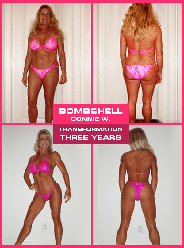 acade bombshell fitness boutique