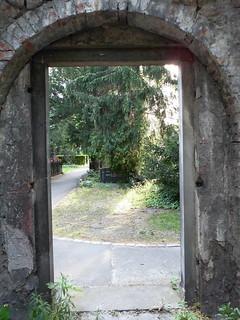 Dreifaltigkeits-Kirchhof II