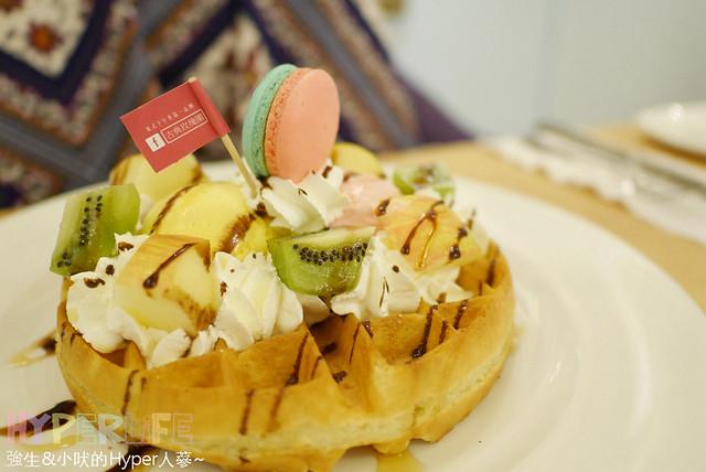 台中古典玫瑰園大遠百 (62)