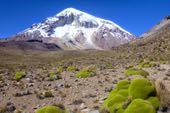 Komfortreise Bolivien.