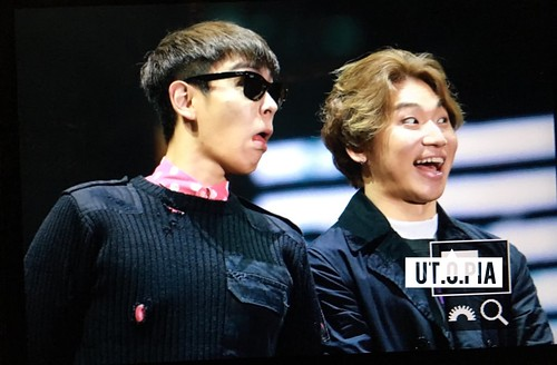 Big Bang - Made V.I.P Tour - Changsha - 26mar2016 - Utopia - 02