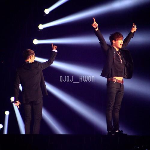 Big Bang - Made Tour - Tokyo - 13nov2015 - QjQj_Kwon - 02
