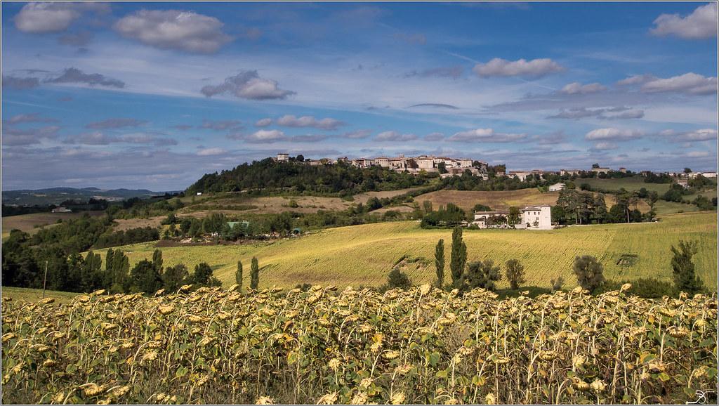 PBVF 87 Castelnau de Montmiral 29497494973_dc54b0804d_b