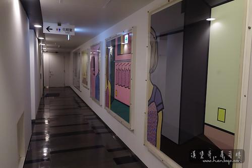First Cabin Hotel_漢堡哥 092