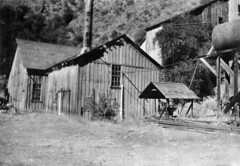 Santa Ana Tin Mine, Trabuco Canyon