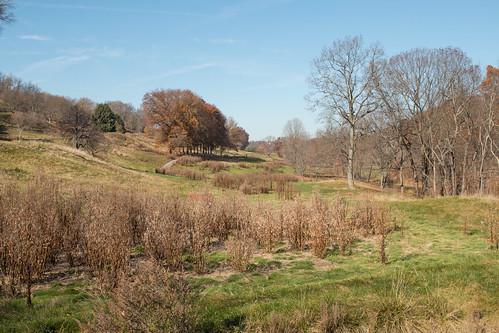 golf landscape pittsburgh pennsylvania abandon