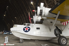 NX2172N 46522 - 46522 - Private - Consolidated PBY-5A Catalina - Tillamook Air Museum - Tillamook, Oregon - 131025 - Steven Gray - IMG_7979