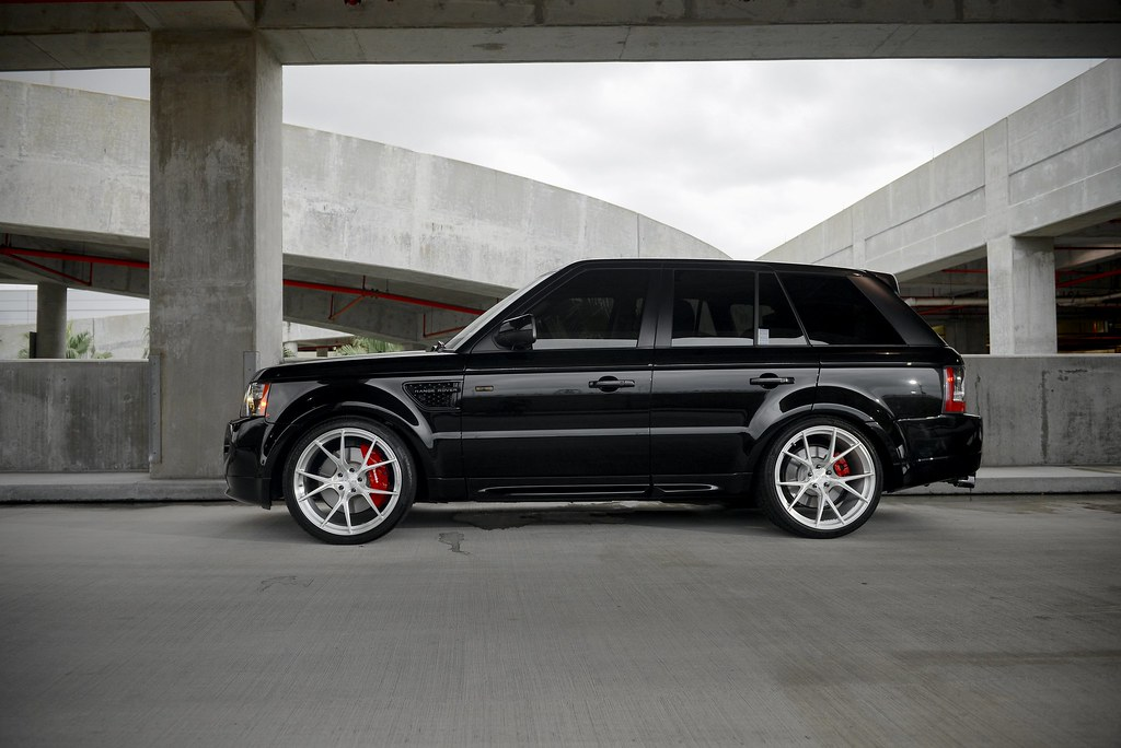 2011 range rover sport supercharged 22 velos s3 forged wheels more. Black Bedroom Furniture Sets. Home Design Ideas