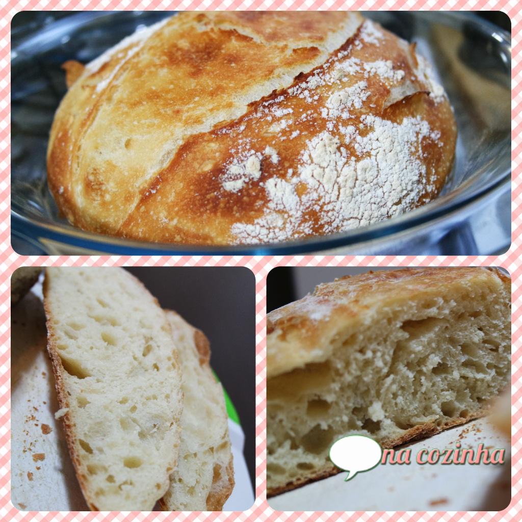 Pão das dez dobras
