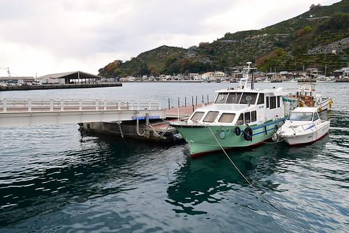 Yawatahama Port